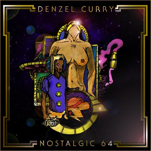denzelcurryN64